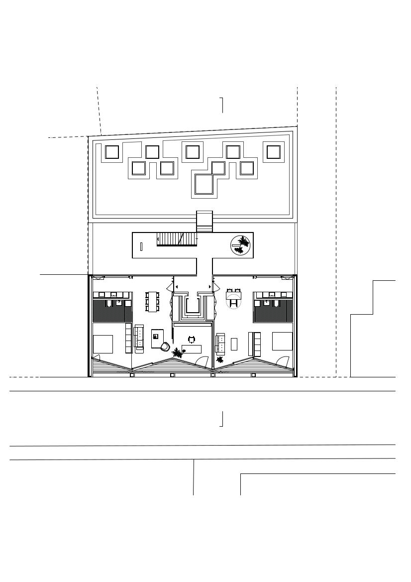 MIND Architects Collective Projekt in Kaiserslautern Grundriss