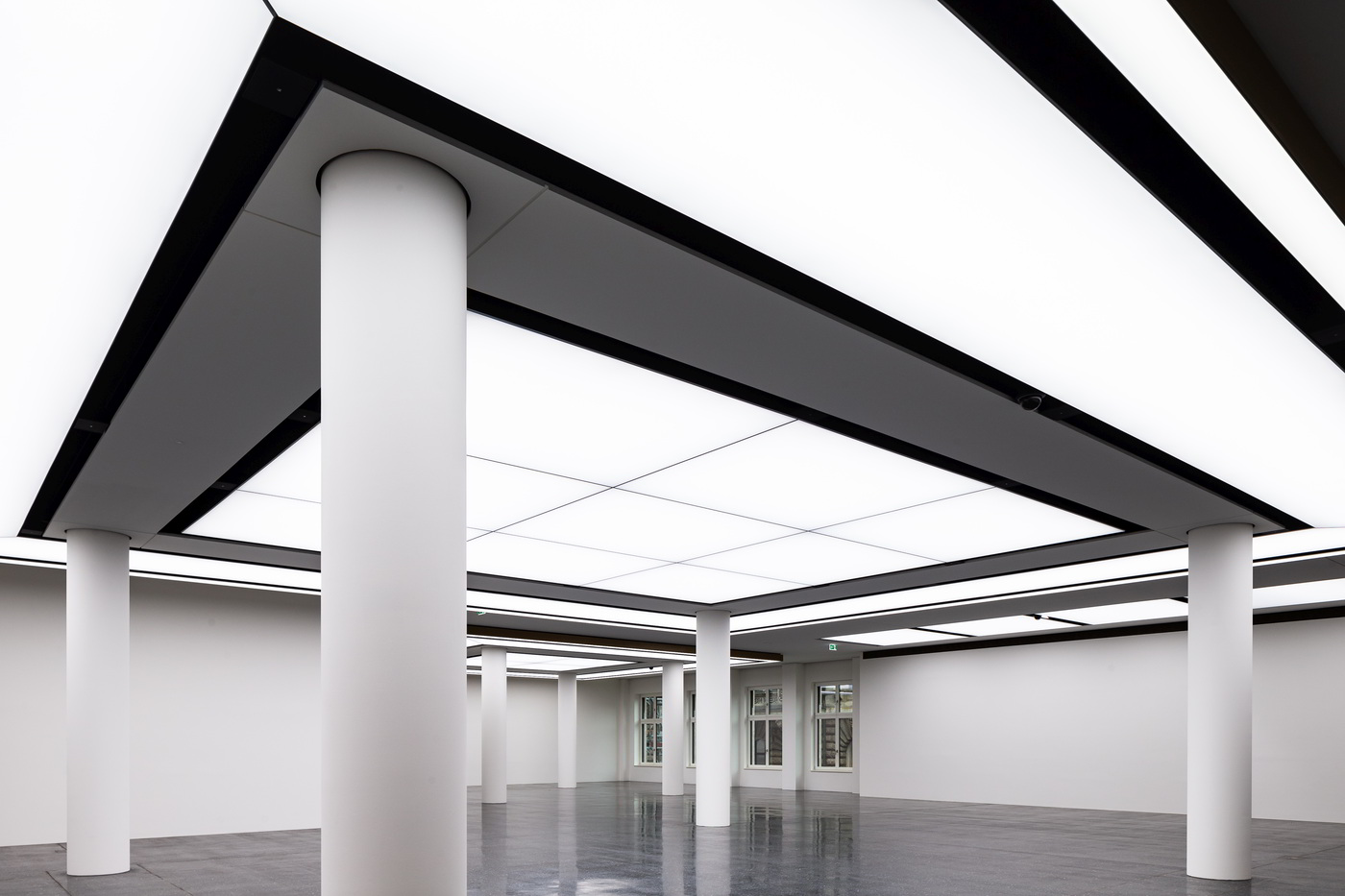 Bucerius Ausstellungssaal
