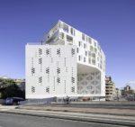 Manuelle Gautrand Architects' Bélaroïa: Ein großartiges Kleinod für Montpellier
