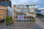 MVRDV transformiert mit Werk12 das Werksviertel in München