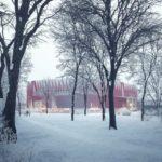 Chybik+Kristof zeigt sportliche Leistung: Mehrzweckarena Jihlava