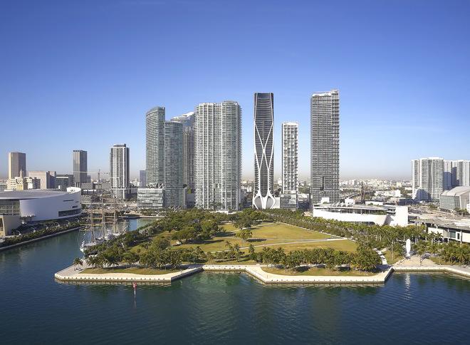 One Thousand Museum Miami