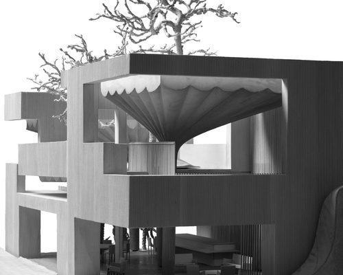Omer Arbel: Aedes Architekturforum Berlin