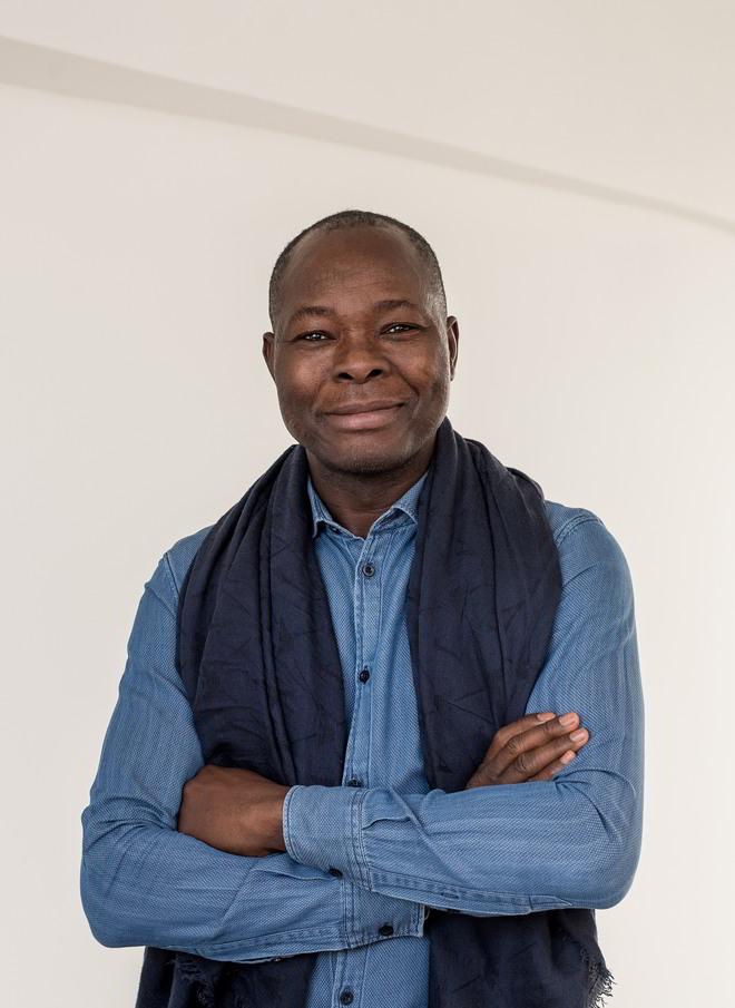 Francis Kéré Portrait