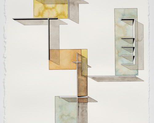 Andrea Zittel: Works on Paper, 27. 11. 2020–13. 2. 2021, Sprüth Magers, Berlin